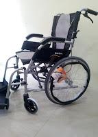 Karma KM 2512 Ergo Lite 2 Wheelchair