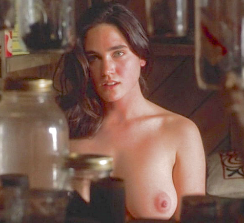 Consider, that Connelly jennifer naked pic join