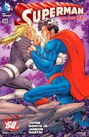 Os Novos 52! Superman #38