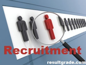 UCMS Recruitment 2016