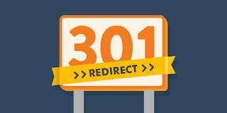 Crear redireccionamientos 301 en Blogger