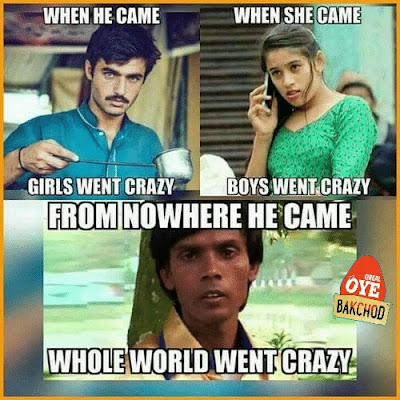 hero alom funny photo