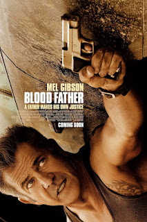 FinC: Blood Father, Aksi Mel Gibson dalam film terbarunya