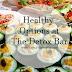 Get Healthy And Real Food at The Detox Bar