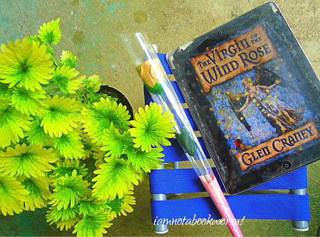 The Virgin of the Wind Rose: A Christopher Columbus Mystery-Thriller by Glen Craney | A Book Review by iamnotabookworm!