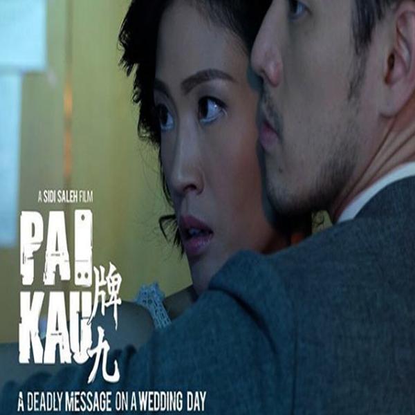 Pai Kau, Pai Kau Synopsis, Pai Kau Trailer, Pai Kau Review, Irina Chiu, Verdi Solaiman, Pai Kau Trailer, Dwonload Poster Pai Kau, Sinopsis Film Pai Kau