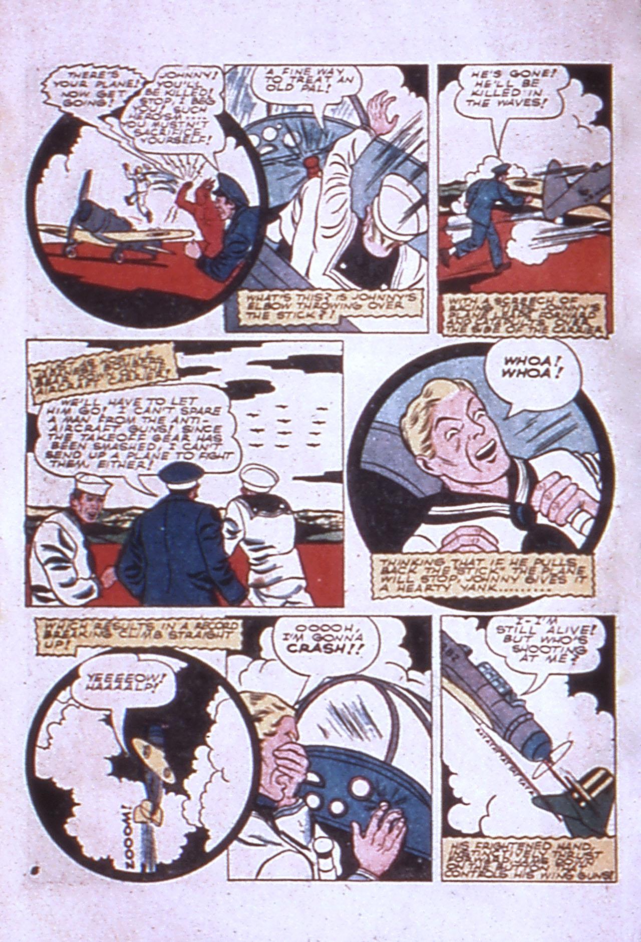 Read online All-Star Comics comic -  Issue #11 - 59