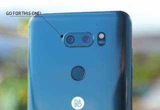 Image result for LG V30+