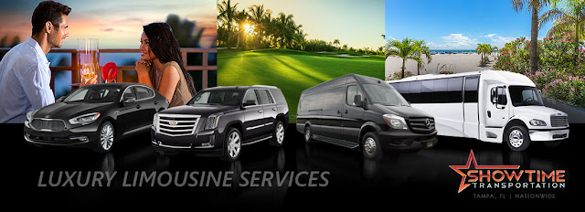 Clearwater Limousine Services