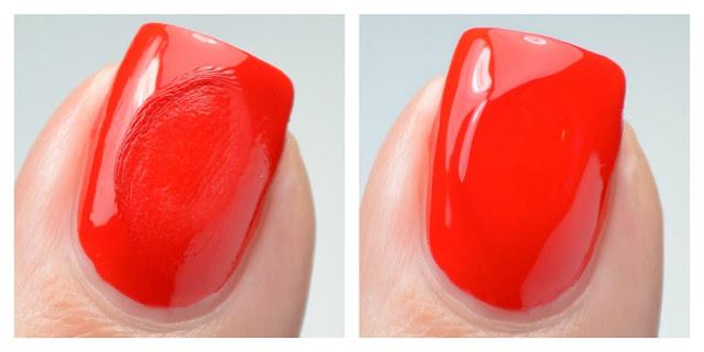 nail polish repair
