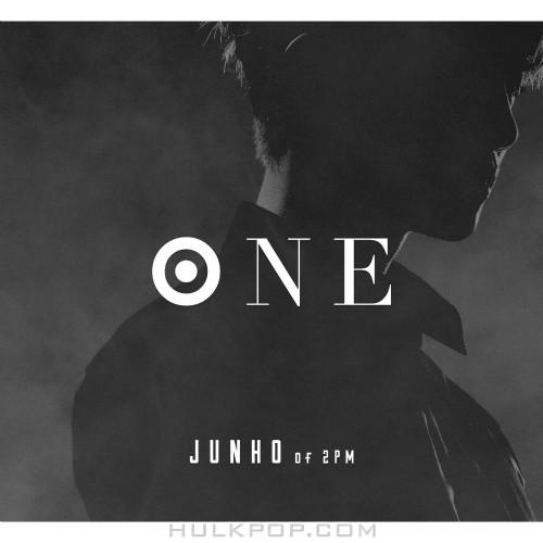 JUNHO (2PM) – ONE (FLAC + ITUNES PLUS AAC M4A)