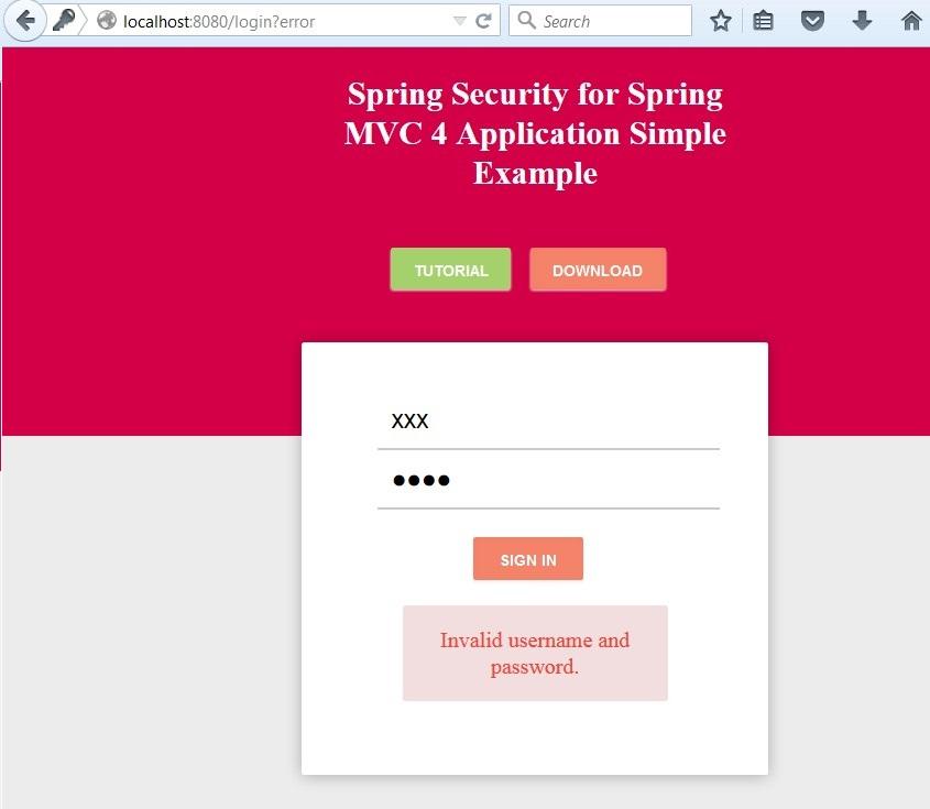 Spring Mvc Beginners Guide Ebook