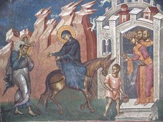 Resultado de imagen para Cuando ellos se retiraron, el ángel del Señor se apareció en sueños a José y le dijo: «Levántate, toma contigo al niño
