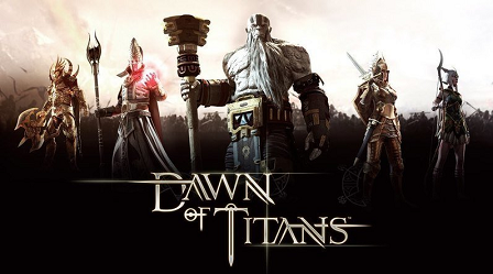 Dawn of Titans Hack Mod Apk