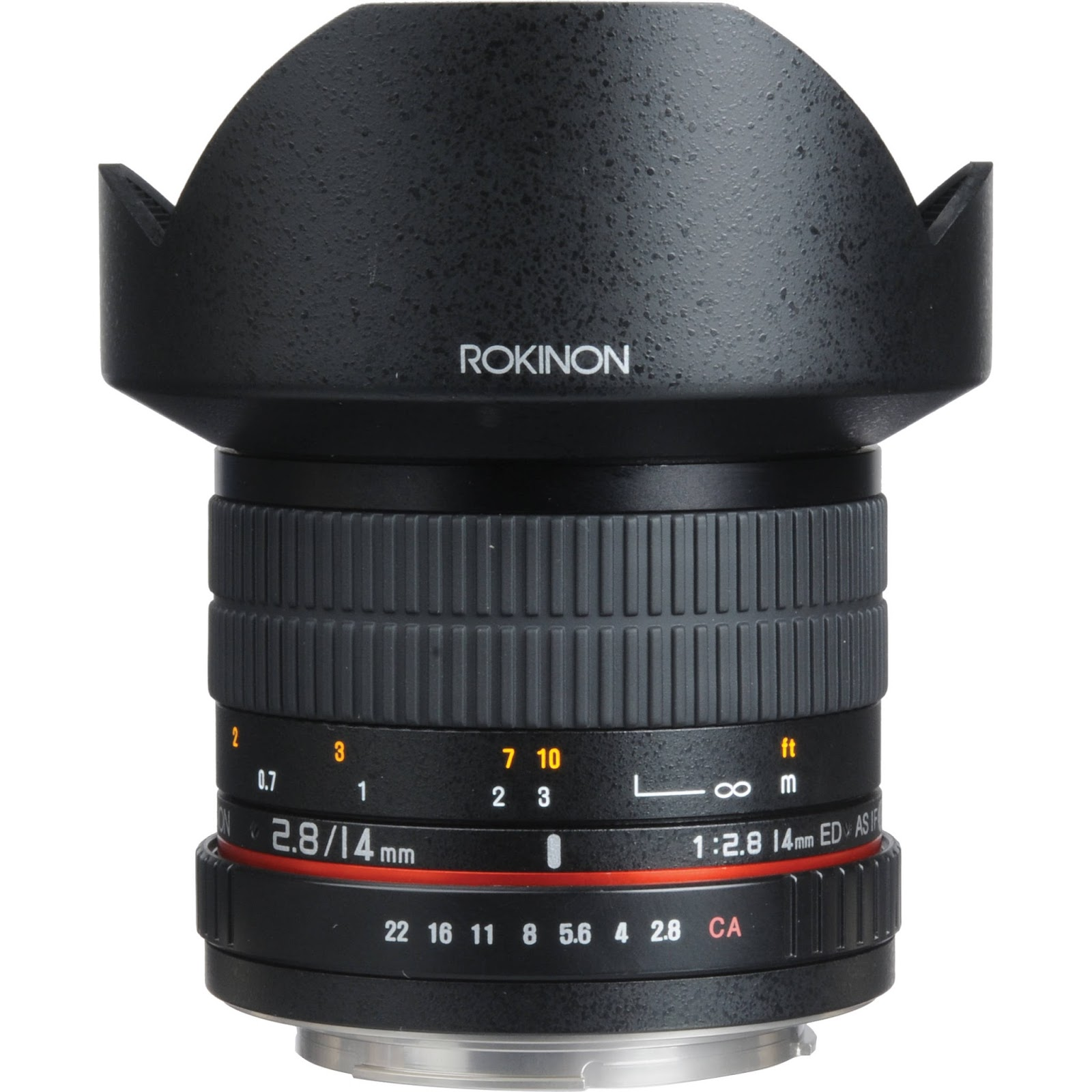 5 Best Wide Angle Lenses for Nikon Reviews of 2019 ...