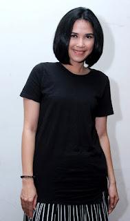 Foto Dinda Kanyadewi Pemain Sinetron Catatan Hati Seorang Istri Season 2 RCTI