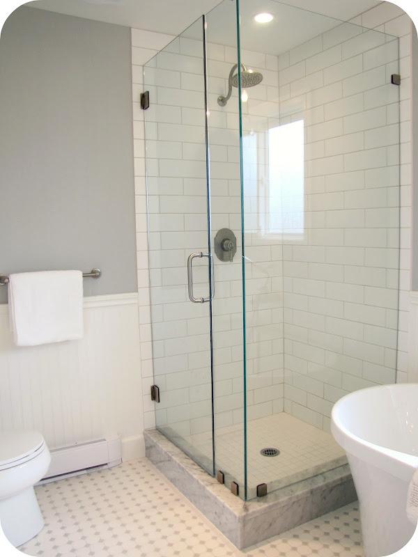 Small Bathroom Tile Jobs | Bathroom Design Ideas