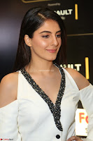 Isha Talwar Looks super cute at IIFA Utsavam Awards press meet 27th March 2017 43.JPG