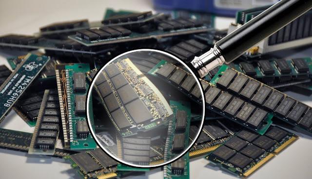 طريقة فحص الرام (RAM) بدون برامج في ويندوز لتأكد من سلامتها