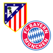 Atletico Madrid - FC Bayern München