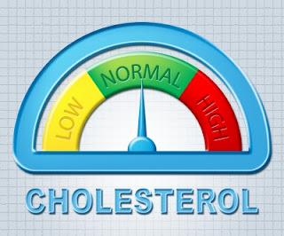 Tips Mengendalikan Kadar Kolesterol Darah Agar Tetap Normal