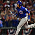 Cubs-Indians World Series: Addison Russell makes history while silencing doubters #AddisonRussell