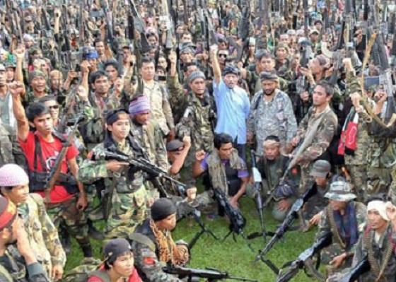 Pengganas Bercita-cita Mahu Bentuk Kesultanan Sulu Di Sabah