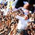 Ato de apoio em Samambaia a Bolsonaro consolida candidato com mais eleitores na cidade