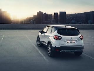 Renault Kaptur 2017 1