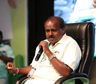 Spotlight: HD Kumaraswamy Takes Oath As 24th CM of Karnataka