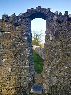 Mill Church, Urlingford, Ireland.