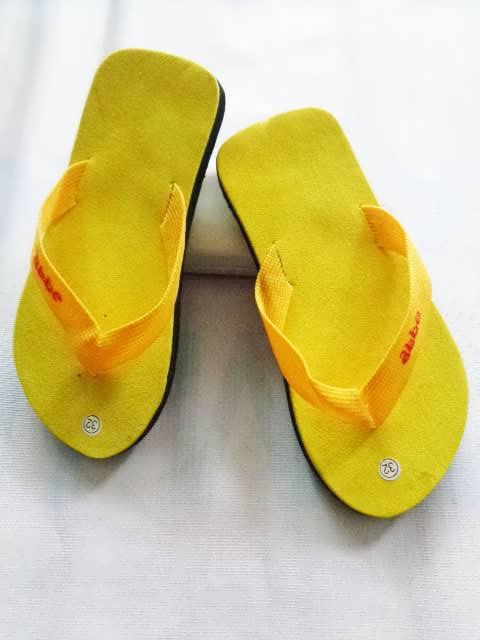 Sandal Jepit AB Warna TG