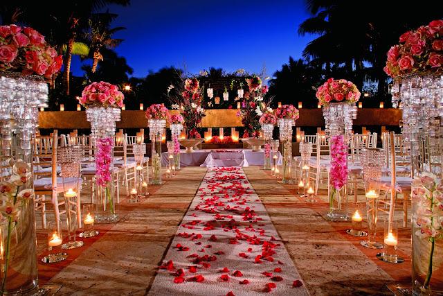 Celebrad vuestro enlace en un hotel de lujo de Miami - Foto: Ritz Carlton Coconut Grove