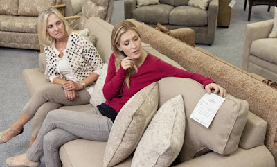 ¿Vas a comprar muebles?