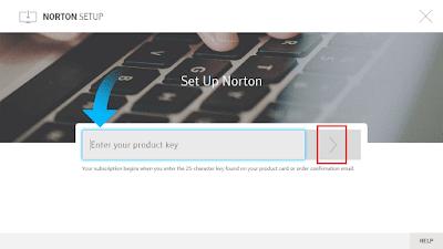 norton.com/setup Install