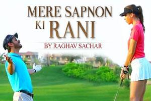 Mere Sapnon Ki Rani