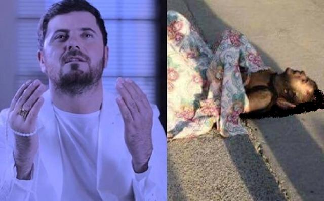 وفاة شاعر نجمة 'أرب آيدل' برواس حسين و الكشف عن الاسباب التي ادت إلى وفاته