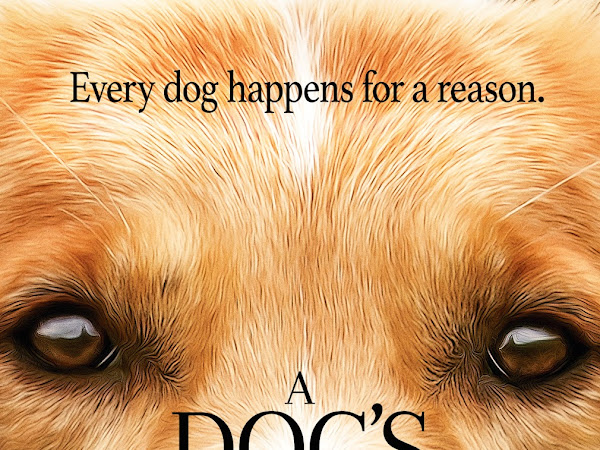 A Dog's Purpose {Fandango Gift Card Giveaway}