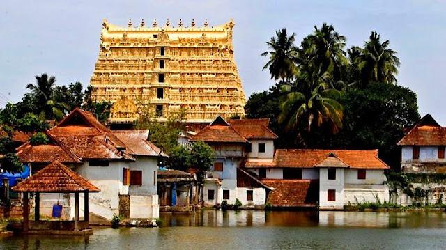 sri padmanabha swamy temple, Kerala