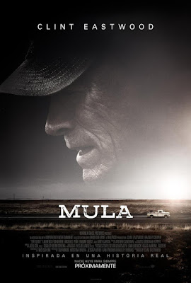 The Mule [2018] [DVDR] [R1] [Latino]
