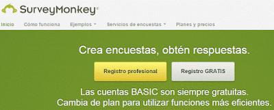 SurveyMonkey-encuestas-online