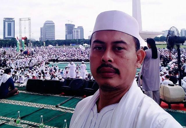 Idul Adha, PA 212: Mari Korbankan Kepentingan Kelompok