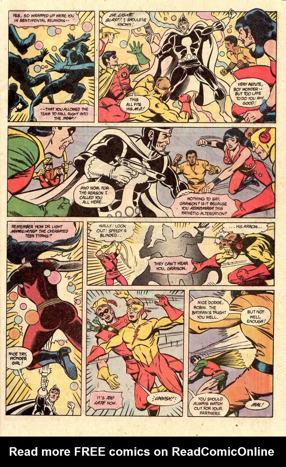 Read online Secret Origins (1986) comic -  Issue # _Annual 3 - 27