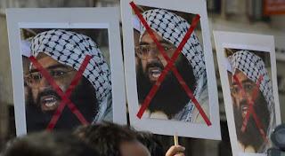US, UK, France ask UN to blacklist JeM leader Masood Azhar
