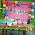 Birthday Nur Awfiyah