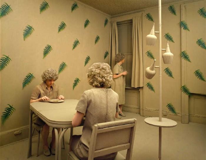 Sandy Skoglund. Баланс между фантазией и реальностью 17