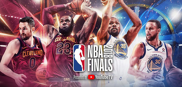 2018 NBA Finals Updates, Schedule, Highlights and Results | Warriors Sweep Cavs