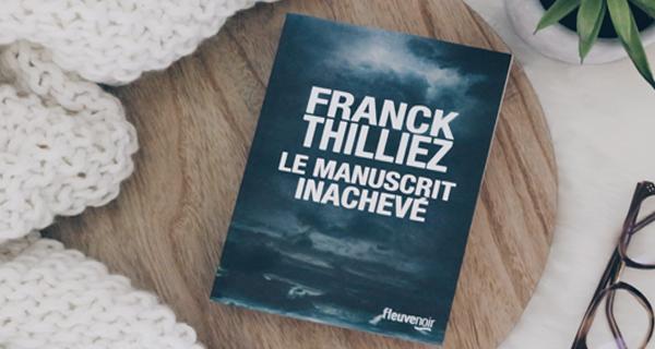 Franck Thilliez PDF