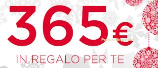 Logo Buoni sconto per 365 euro di risparmio: scarica il carnet