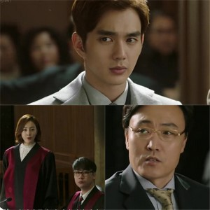 Sinopsis Remember War of the Son episode 16 part 2